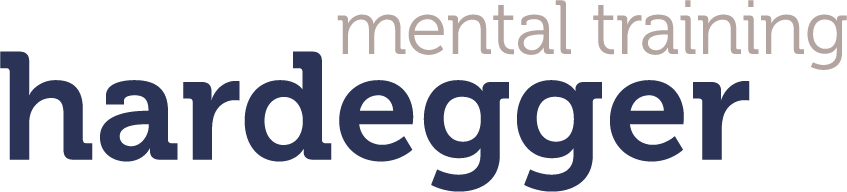 Hardegger Mentaltraining Logo