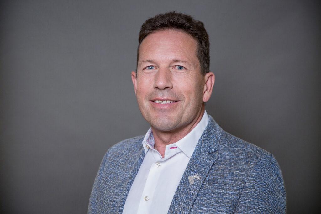 Portrait Markus Hardegger